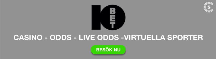 10bet spelutbud casino svensknatcasino se