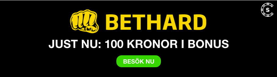 bethard ny bonus svensknatcasino se
