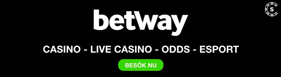 betway odds bonus casinospel svensknatcasino se