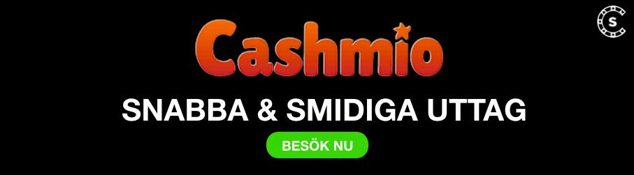 cashmio casino snabba uttag nytt svensknatcasino se