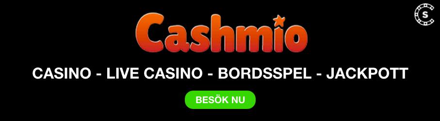 cashmio casino spel nytt svensknatcasino se