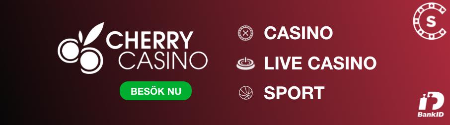 cherry casino spelnyhet svensknatcasino se