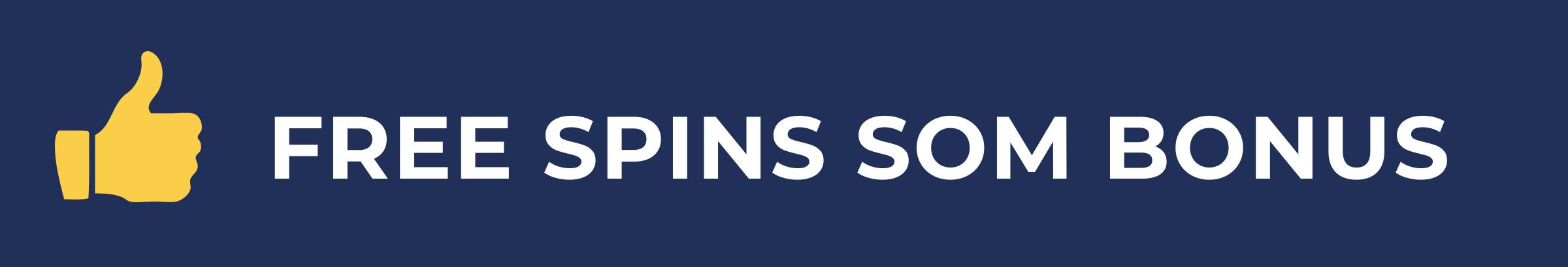 free spins som bonus svensknatcasino com