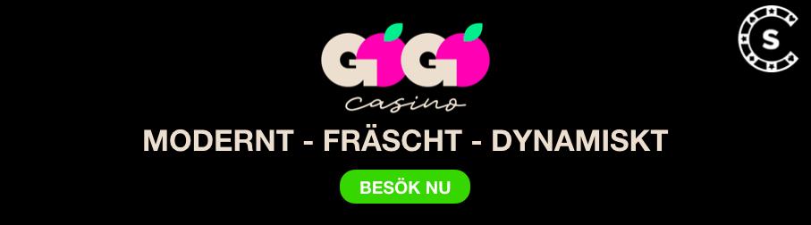 gogo casino modernt mobilcasino dynamiskt svensknatcasino se