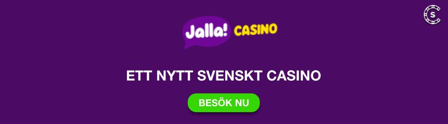 jalla casino nytt svenskt casino svensknatcasino se
