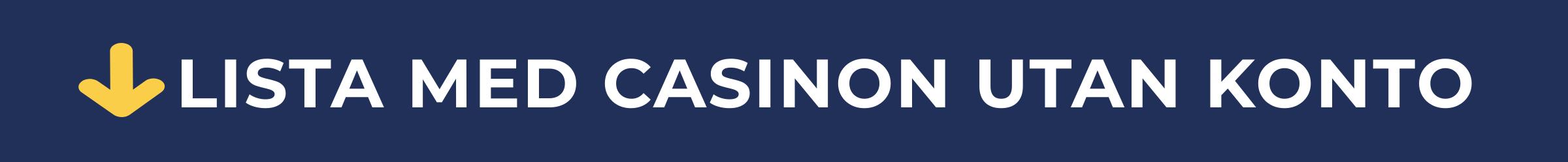 lista casino utan konto svensknatcasino se