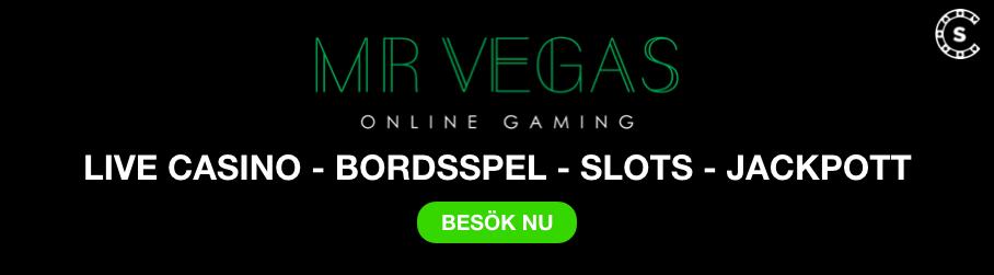mr vegas casino spelutbud casinospel svensknatcasino se