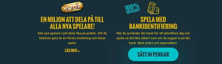 no account casino spela med bankidentifiering juli svensknatcasino se