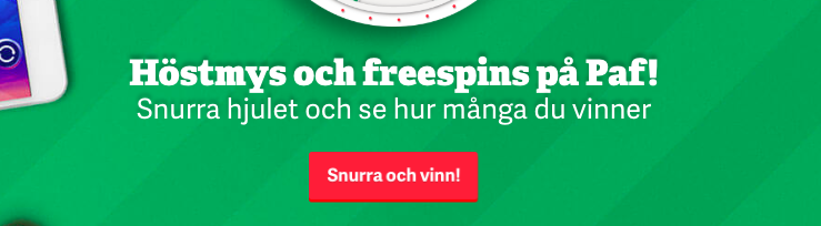 paf se casino betting bingo gratis free spins svensknatcasino se