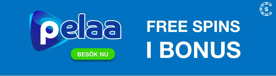 pelaa casino free spins ny bonus svensknatcasino se