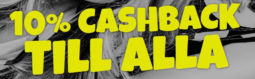 prank casino cashback till alla