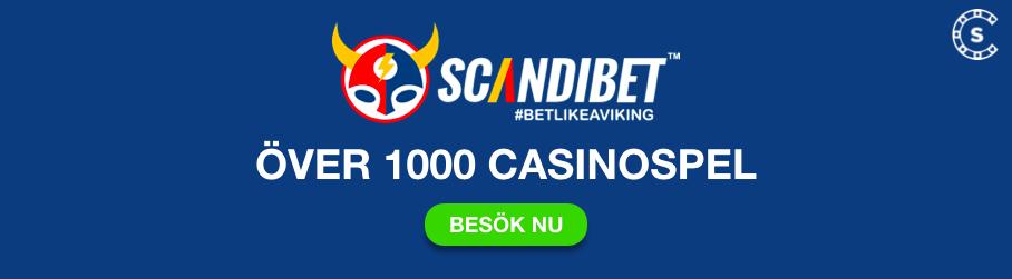 scandibet nytt casino och betting svenskantcasino se