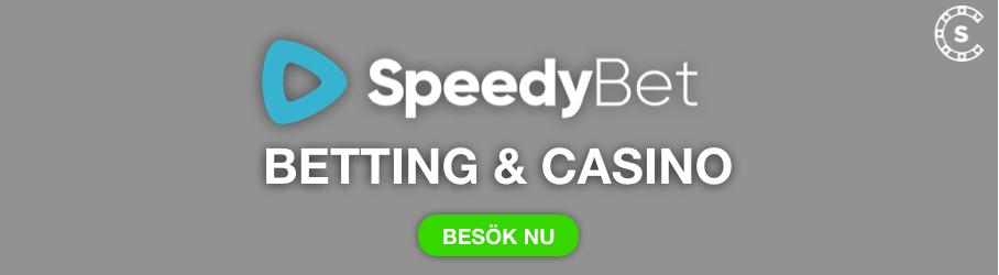 speedy bet betting och casino med bonus svensknatcasino se
