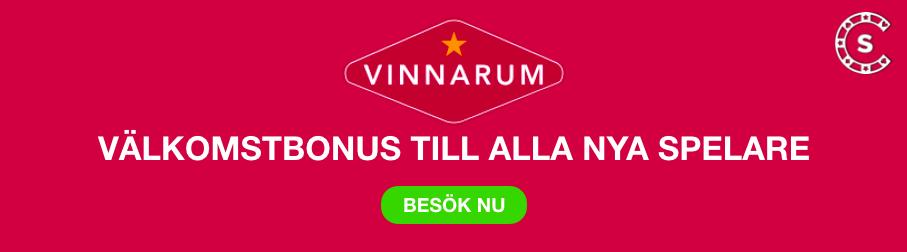 vinnarum casino bonus svensknatcasino se