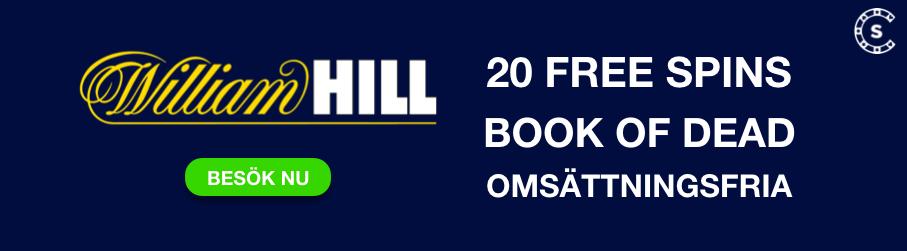 william hill omset bonus gratis putaran gratis svensknatcasino lihat