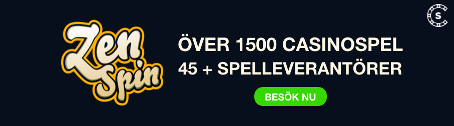 zenspin casinospel leverantorer svensknatcasino se