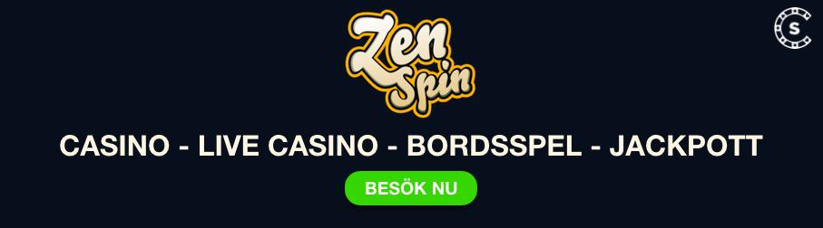 zenspin nya casinospel svensknatcasino se